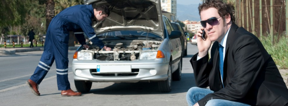 Angel Car Care Automotive Repair Solutions